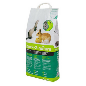 Back 2 Nature Small Animal Bedding 30L-Bedding-PDSA Pet & Gift Store