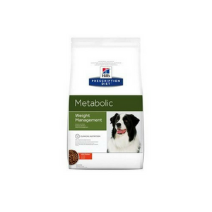 Hills Metabolic Dog Food - PDSA Pet Store