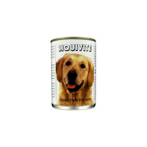 Liquivite For Dogs-PDSA Pet & Gift Store