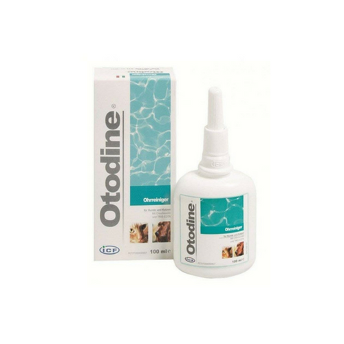 Otodine Ear Cleaning Solution - PDSA Pet Store