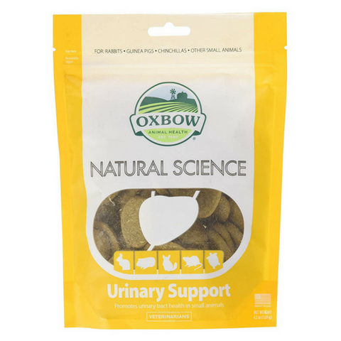 Oxbow Natural Science Urinary Support Tablets