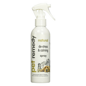 Pet Remedy Calming Spray-Pet Calming-PDSA Pet & Gift Store