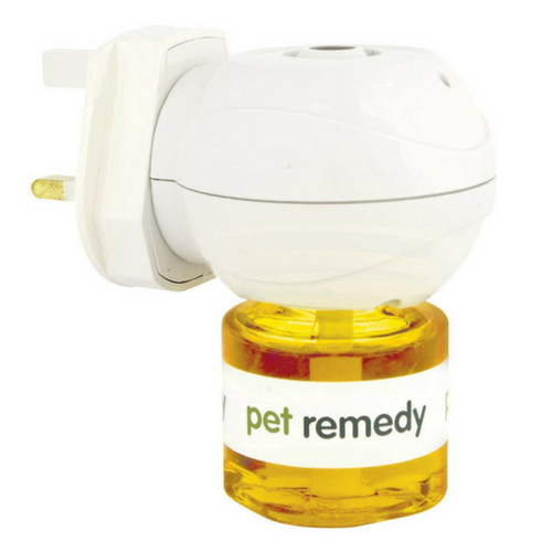 Pet Remedy Plug-In Diffuser-Pet Calming-PDSA Pet & Gift Store
