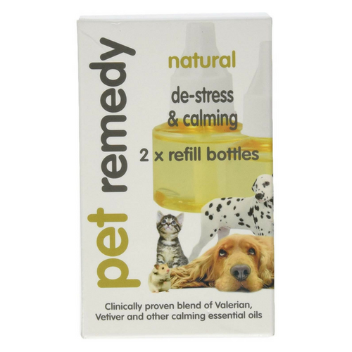 Pet Remedy Plug-In Refill-Pet Calming-PDSA Pet & Gift Store