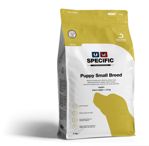 Specific CPD | Puppy Food for Small Breeds