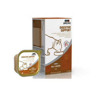 Digestive Support Cat Food | Specific FIW - PDSA Pet Store