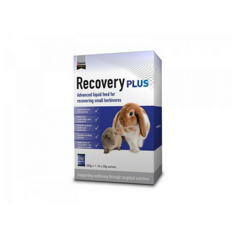 Supreme Science Recovery Plus for Small Animals-Dog Food-PDSA Pet & Gift Store