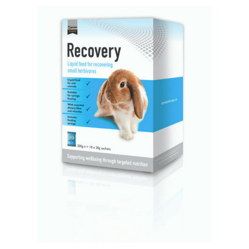 Supreme Science Recovery for Small Animals - PDSA Pet Store
