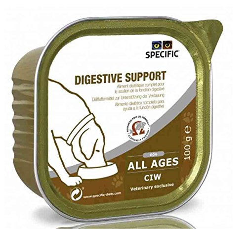 Specific CIW Digestive Support Dog Food