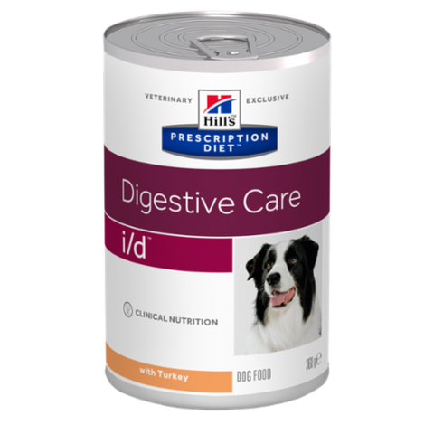 Hills Prescription Diet Gastrointestinal Health i/d Dog Food