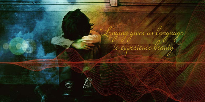 Longing Gives Us Language Poster
