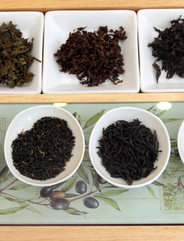 A Guide to Steeping Loose Leaf Tea