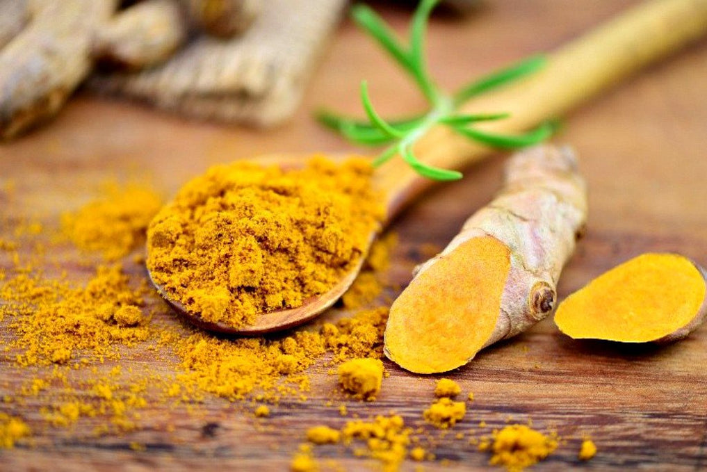 Turmeric - Full of Health