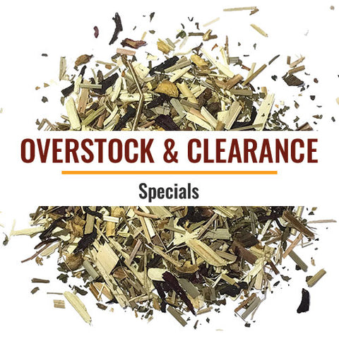 Overstock / Clearance