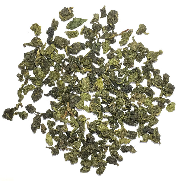 Organic Green Oolong