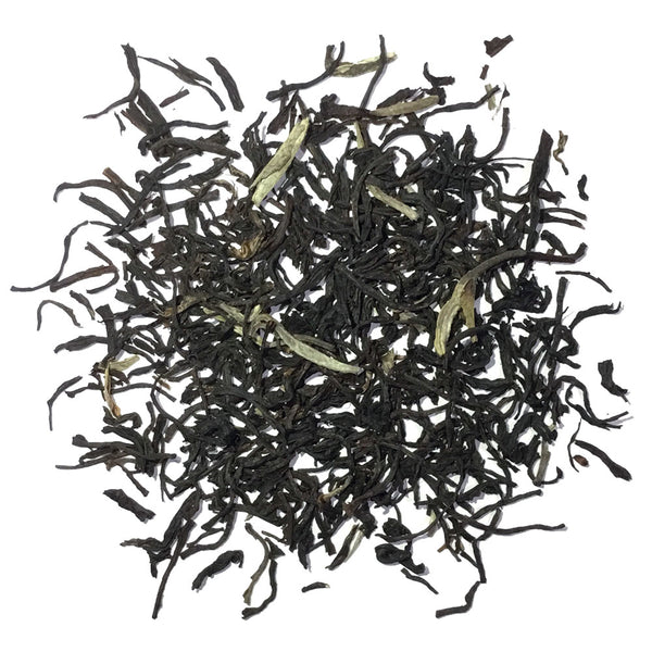 White Tip Earl Grey