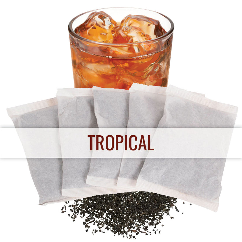Tropical - 1 Gallon Iced Tea