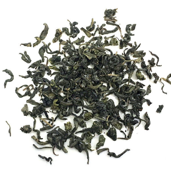 ORGANIC OOLONG WITH ORGANIC JASMINE