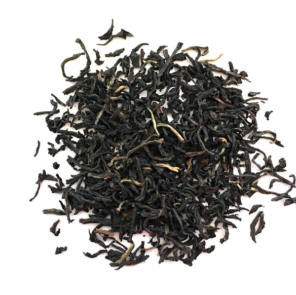 Robust, hearty black tea