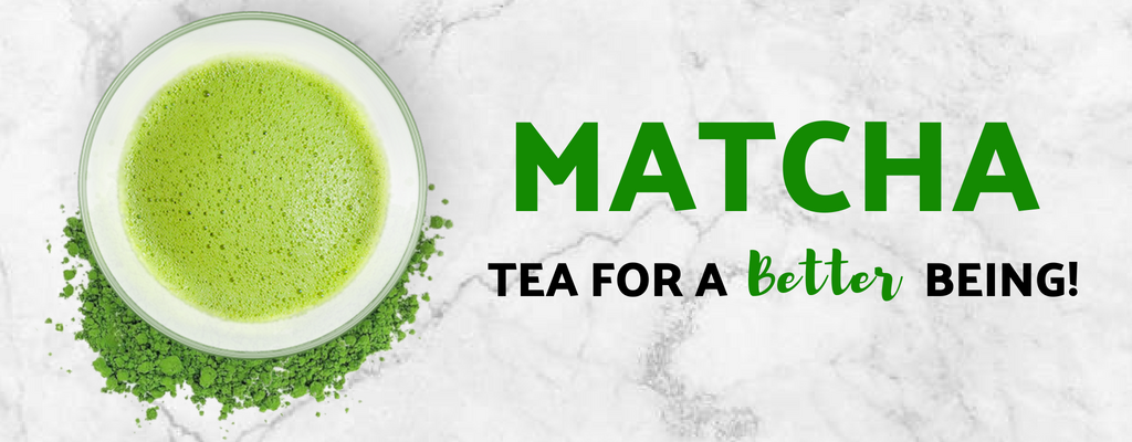 Matcha - A Superfood