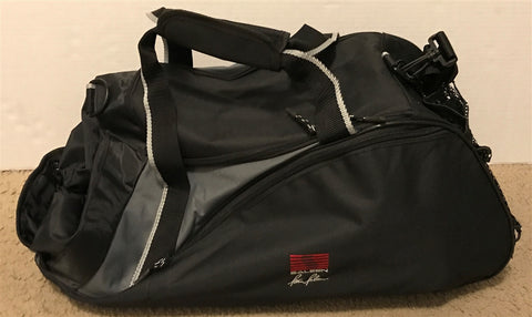 Saleen Logo Duffle Bag