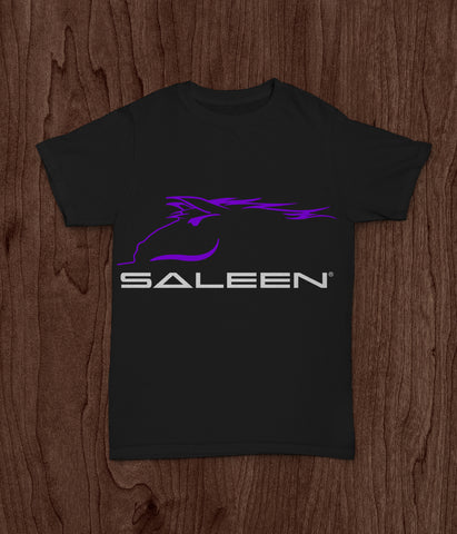 Saleen Blaze Short-Sleeve T-Shirt