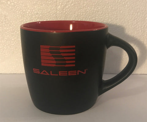 Team Saleen Two Color Mug