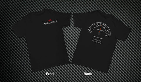 Saleen Speed T Shirt