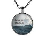 Ishmael Necklace