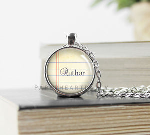 AUTHOR Jewelry