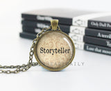 STORYTELLER Necklace