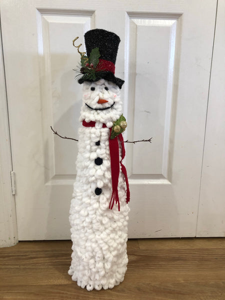 Tall Snowman-All-Times-Gifts