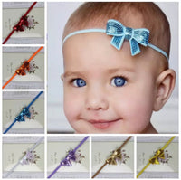 16pcs/set Baby Girl Bow Headband-All-Times-Gifts