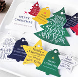 14pcs Mini Christmas Cards-All-Times-Gifts