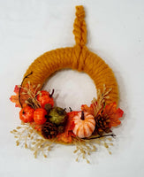 Pumpkin wreath-All-Times-Gifts