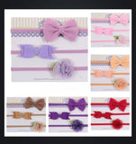 3pcs/set Baby Girl Headband-All-Times-Gifts