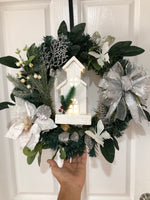 Christmas Church Wreath-All-Times-Gifts
