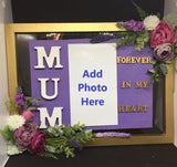 In Remembrance of Our Beloved Ones Personalised Frame-Name in a Frame-All-Times-Gifts