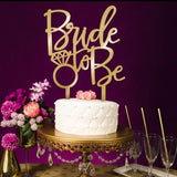 Bridal Cake Topper-Cake Topper-All-Times-Gifts