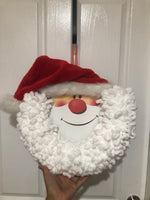 Santa wreath-All-Times-Gifts