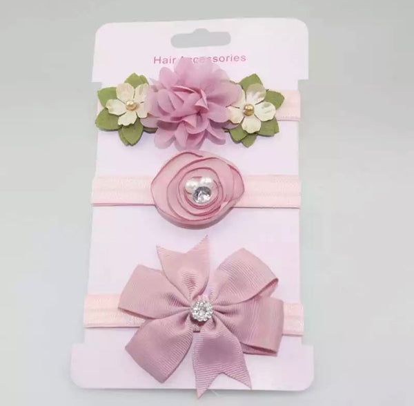 Baby Girl Headbands-All-Times-Gifts