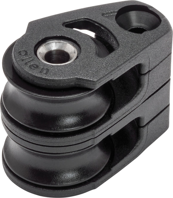 A2126M - 20MM DOUBLE DYNAMIC COMPOSITE CHEEK BLOCK