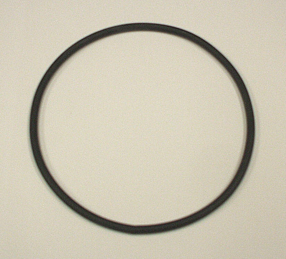 A338 - RUBBER O-RING FOR A337 or A337W