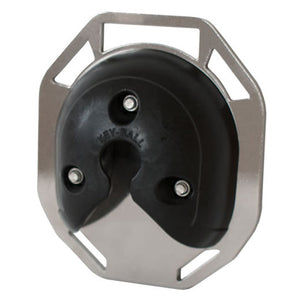 A4043N - KEYBALL TRAPEZE SYSTEM - MOULDING WITH NARROW BASE PLATE