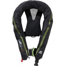 Baltic Legend - SLA With Harness, Black
