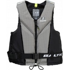 Baltic Trim Buoyancy Vest - Black/Grey