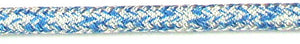 Dyneema Cruising - 8mm, Blue/White