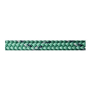 Racing Dyneema - 12mm, Green, per metre