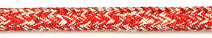 Dyneema Cruising - 6mm, Red/White