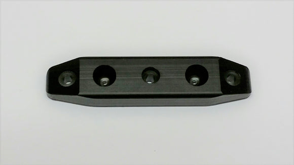 FSRE02-2H - Impulse Mast Step Twin Hole